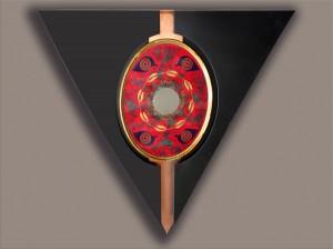 tra simbolo e mito - antonietta zanatta - lo specchio di perseo