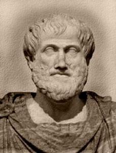 Significato dei Solidi Platonici - Aristotele
