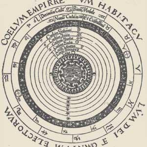Significato dei Solidi Platonici - L'universo di Aristotele