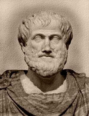 Arte ed Estetica - Aristotele