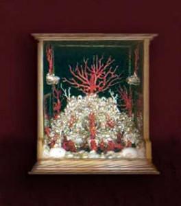 Significato del Corallo - Altarolo - 1550 circa