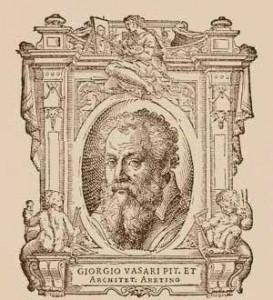 Prima della Storia dell'Arte - Giorgio Vasari