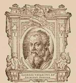 Arte ed Estetica - Giorgio Vasari