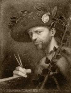 Prima della Storia dell'Arte - Giovan Paolo Lomazzo