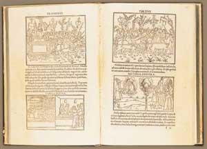 Prima della Storia dell'Arte - Francesco Colonna - Hypnerotomachia Poliphili