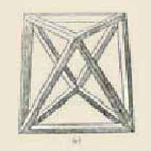 Il Significato dei Solidi Platonici - Ottaedro