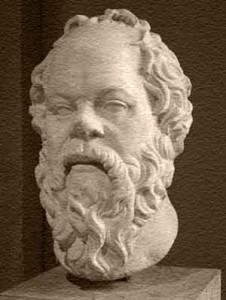 Significato dei Solidi Platonici - Socrate