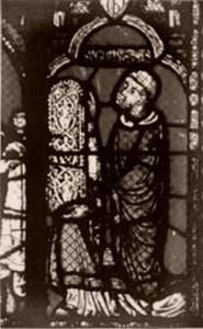 Prima della Storia dell'Arte - Suger de Saint Denis