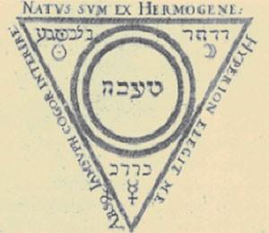 Significato del Triangolo - Triangolo Esoterico