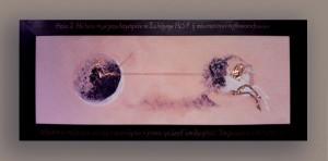 Opere d'arte di Antonietta Zanatta - Il Carro di Selene